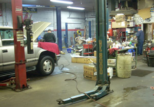 Southern Maryland Auto Repair